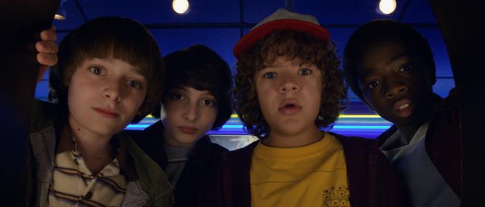 Stranger Things 2 spoiler review