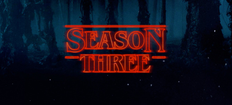 Stranger Things 3 New Characters