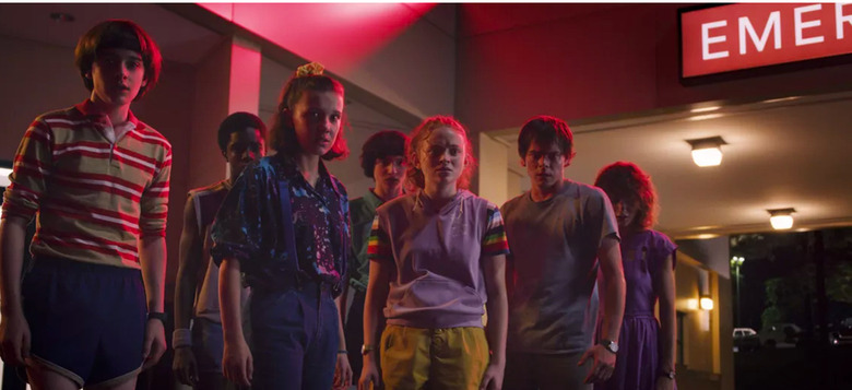 stranger things 4 characters
