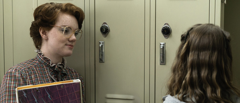 Stranger Things Barb season 2