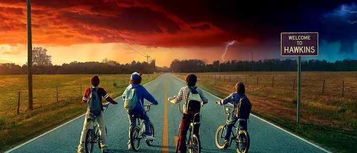 Strangers Things interview