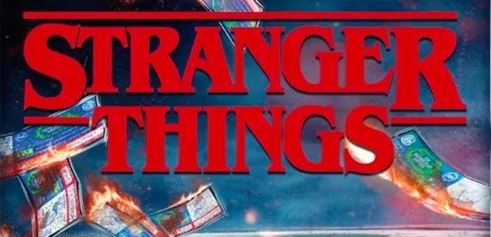 stranger things prequel comic