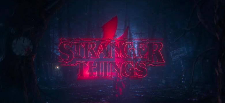 stranger things season 4 premiere