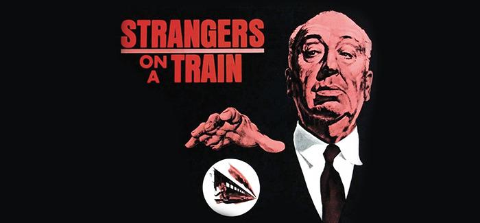 Strangers on a Train remake