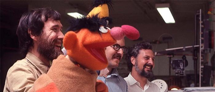 Street Gang: How We Got to Sesame Street Review