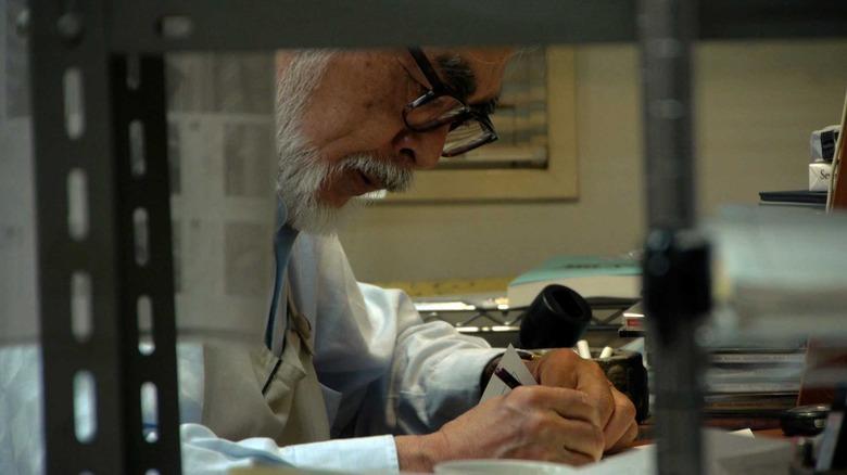 hayao miyazaki kingdom of dreams and madness