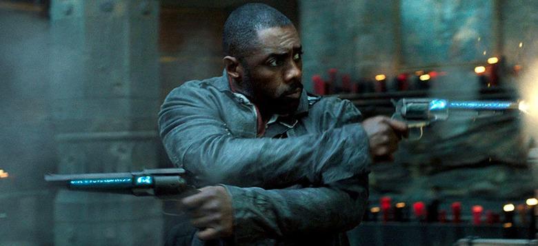 Suicide Squad 2 Cast Idris Elba