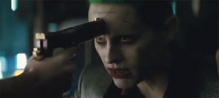 Suicide Squad Extended Cut Trailer - Jared Leto