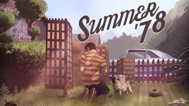 Summer 78 short film