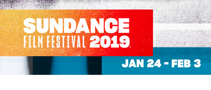 Sundance 2019 logo