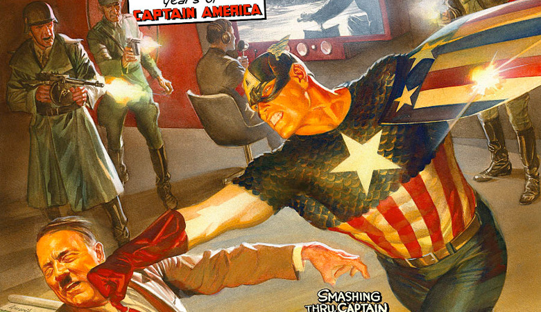 captainamerica-alexross-hitlercover-frontpage