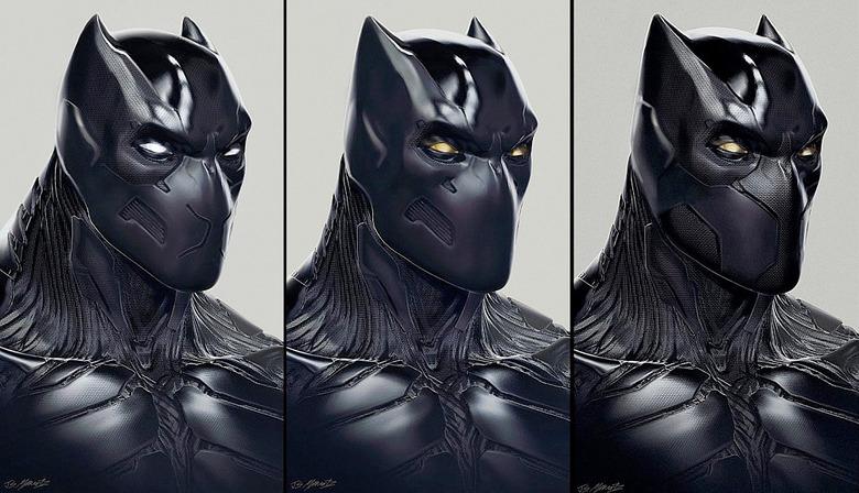 blackpanther-conceptart-masks