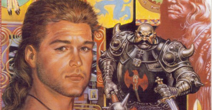Billy Ray Cyrus Comic Book