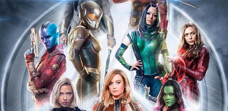 Avengers - A-Force