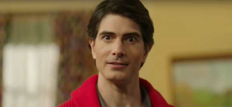 DC's Legends of Tomorrow - Brandon Routh