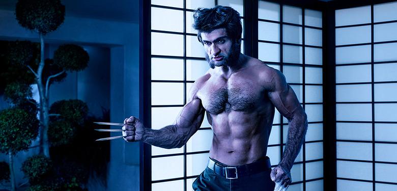 Kumail Nanjiani as Wolverine