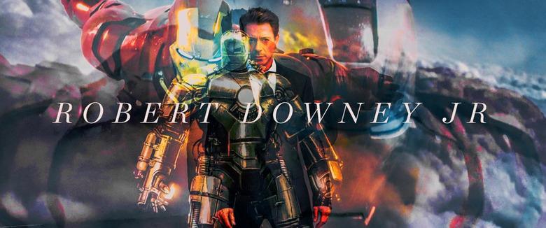 Avengers: Endgame Alternate End Credits