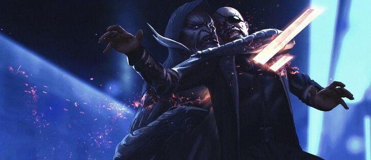 Avengers: Infinity War Concept Art - Nick Fury Death