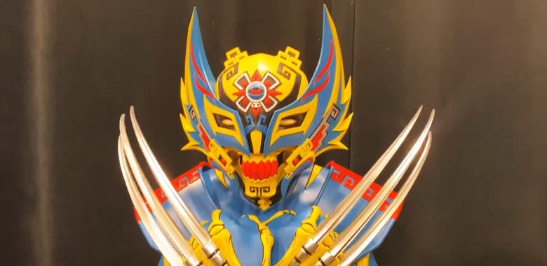 X-Men - Wolverine - Statue - Sideshow Collectibles