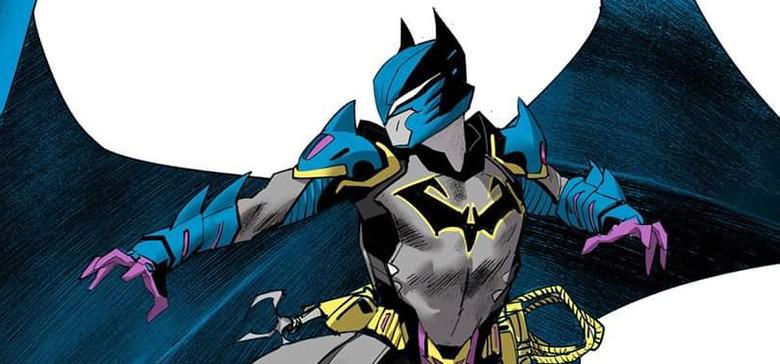 Batman & Robin - Power Rangers Version