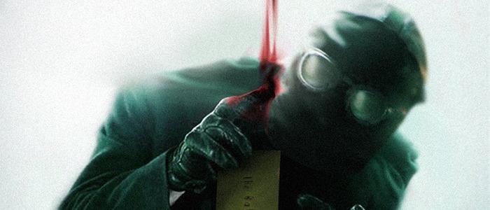 The Batman - Boss Logic Teaser Poster
