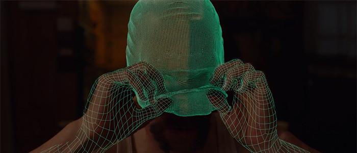 Watchmen Looking Glass VFX