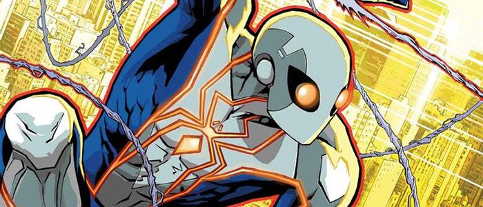 Amazing Spider-Man - New 2021 Suit