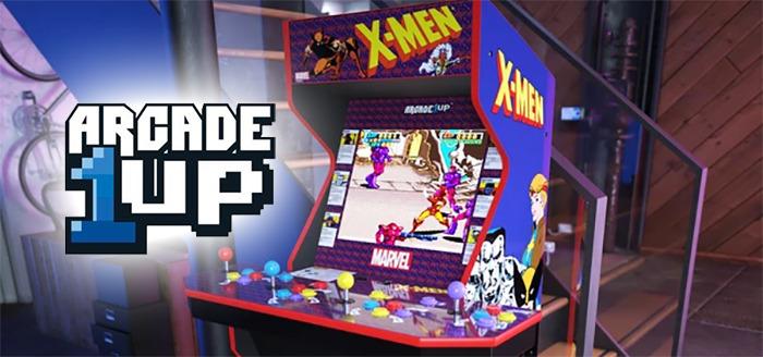 X-Men Arcade1Up