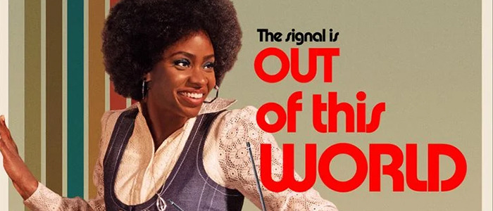 WandaVision 1970s Poster