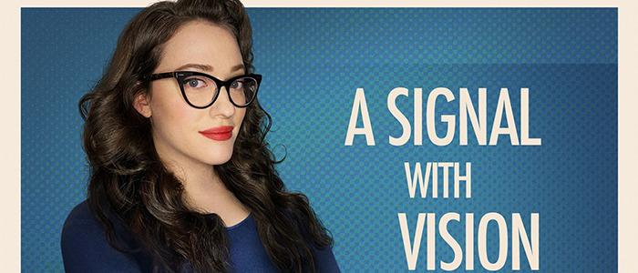 WandaVision - Kat Dennings Poster
