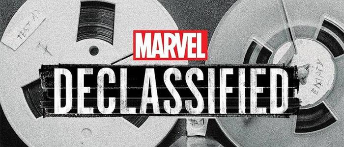 Marvel Declassified