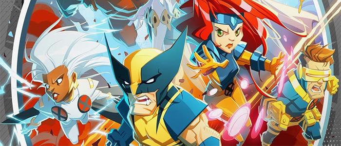 Marvel United: X-Men Kickstarter