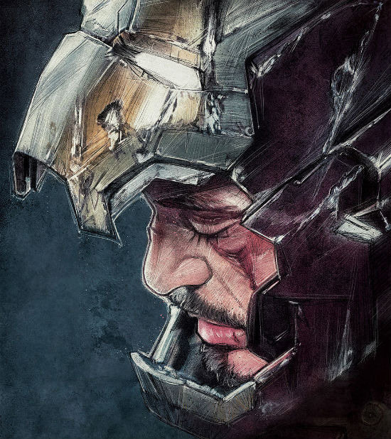 Paul Shipper - Iron man 3 header
