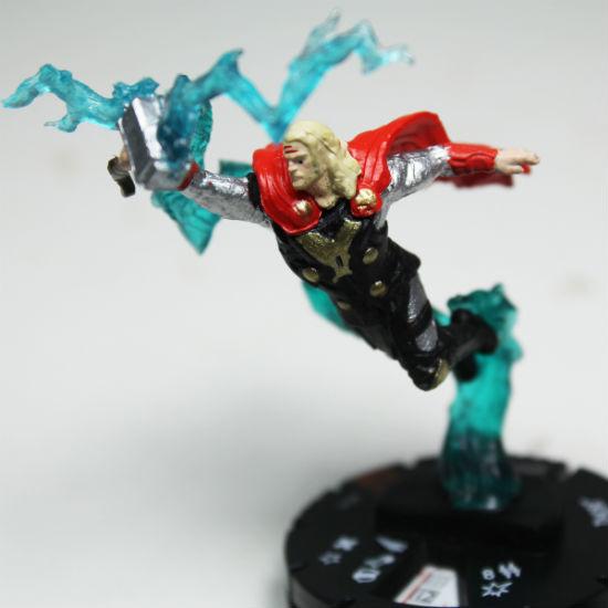 Thor HeroClix