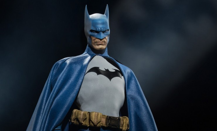Batman Sixth scale