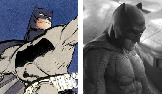 Batsymbol comparison header