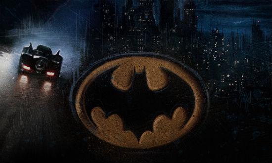 Paul Shipper - Batman header