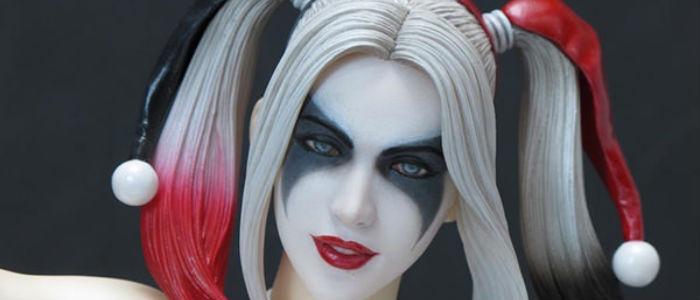 Harley Quinn sideshow 2