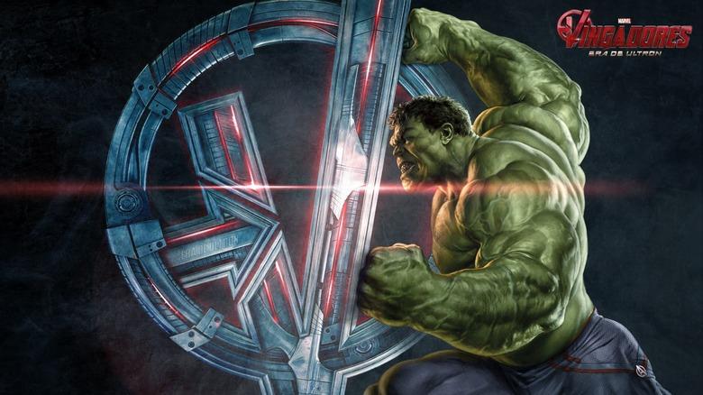 Hulk Foreign Wallpaper