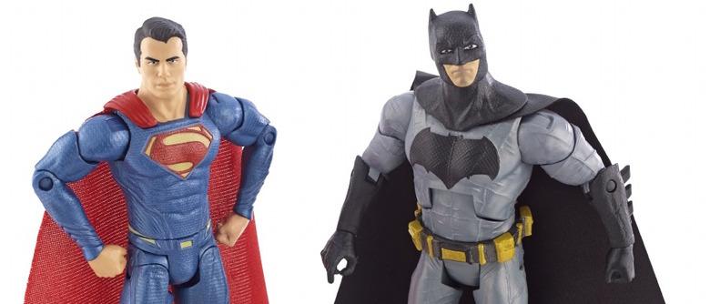 Batman v Superman toys (header)