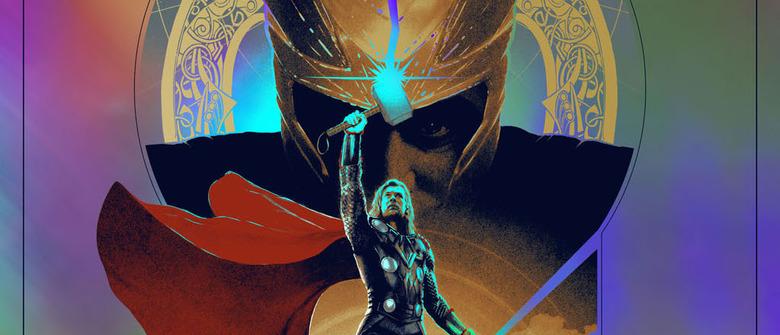 Thor by Matt Ferguson - foil variant header