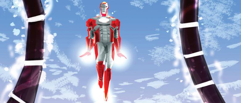 MCU guide Iron Man 2 (header)