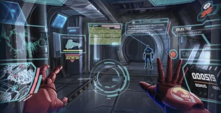 ironman-videogame