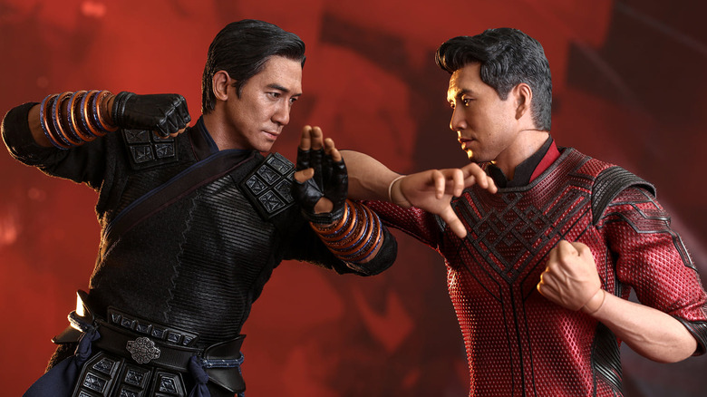 Superhero Bits: Abandoned Spider-Man 4 Video Game Footage, Shang-Chi Hot Toys Figures & More