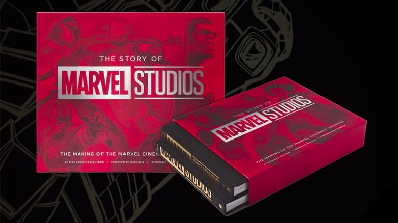 Superhero Bits: Batman And The Modern Blockbuster, The Story Of Marvel Studios & More