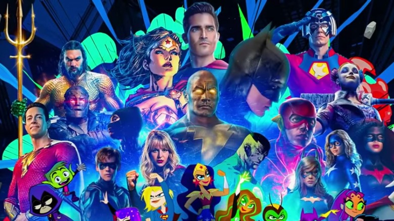 Superhero Bits: The Batman And Echo Rumors Swirl, James Gunn Trolls Guardians Of The Galaxy Fans & More