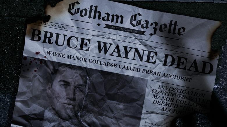Gotham Knights Teaser