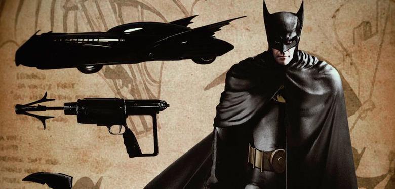 The Batman - 1939
