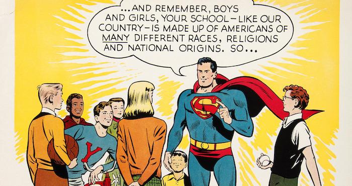 superman all american