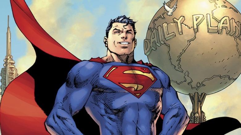 superman immortal